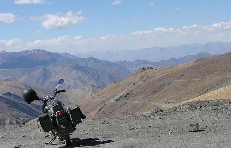 Ladakh Tourist Places