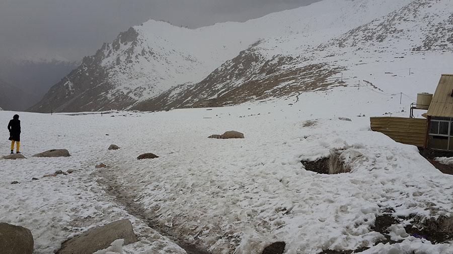 Leh Ladakh Bike Rental