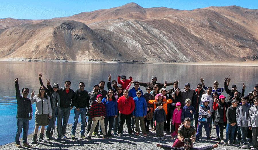 Leh Ladakh Tour Packages Cost