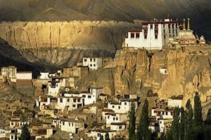 Alchi - Leh Ladakh