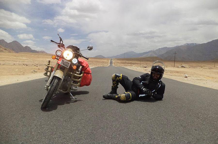 Cheapest Ladakh Tour Package