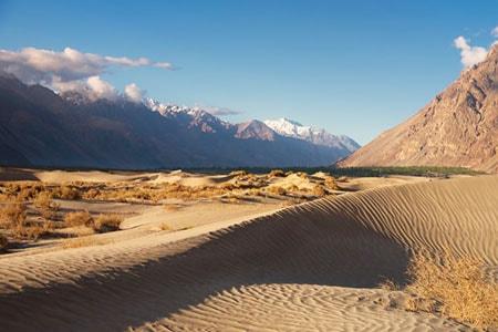 Delhi to Leh Ladakh