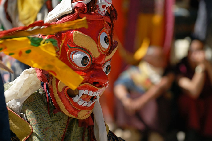 Festivals in Leh Ladakh