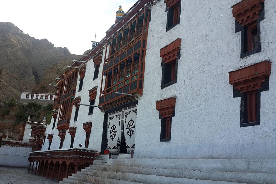 Hemis Monastery - Hemis Gompa