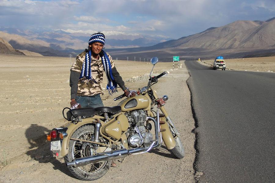 Ladakh Trip Planning