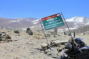 Marsimik La Pass