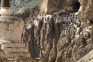 Phustal Gompa, Phugtal Monastery