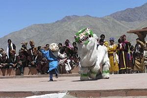 Sindhu Darshan Festival Leh Ladakh