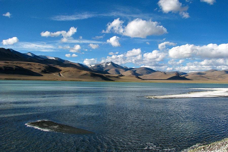 Tso Kar Lake - Leh Ladakh
