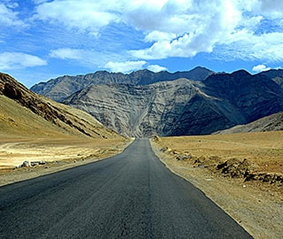 Leh Ladakh 13 Days Itinerary