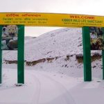 itinerary for White Spiti in Winters